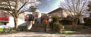 Bildrechte: Bürgerzentrum Ehrenfeld e.V.