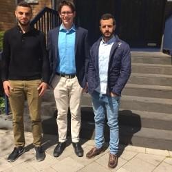 tarek-omayr-timo-amal-online-magazin-hilfe-fluechtlinge
