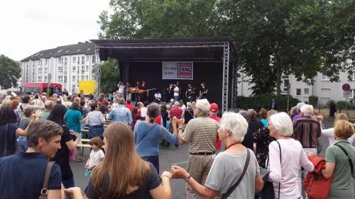 Tanz-band-ehrenfeld