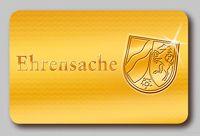 ehrensache